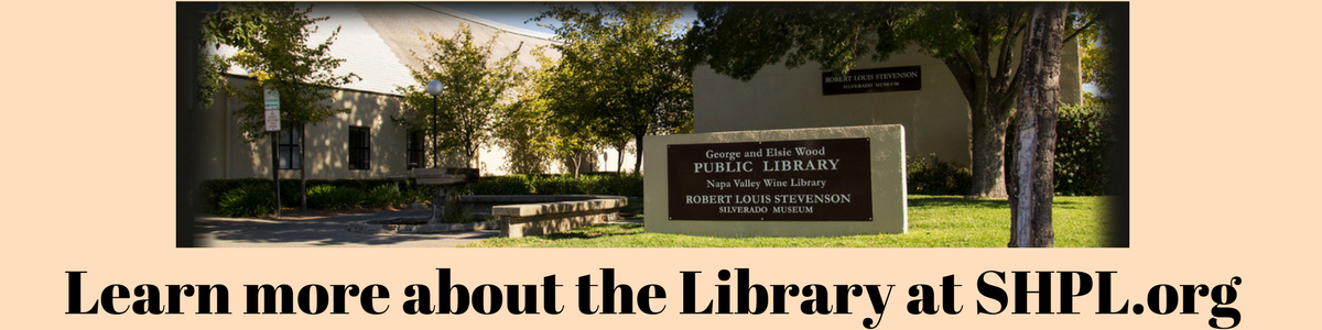Library | City of St  Helena